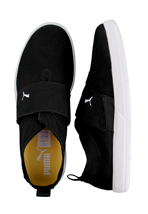 Puma - El Rey Lite Black/Buttercup - Shoes
