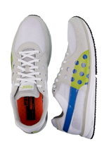 Puma - Faas 300 White/Grey Violet/Lime Punch - Shoes