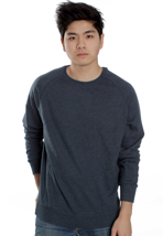 Quiksilver - Misfit Midnight Blue - Sweater