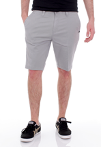 Quiksilver - Slacker Chino Smoke - Shorts