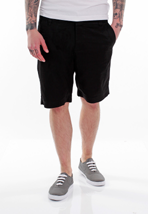 Ragwear - Karel Black Jack - Shorts