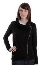 Ragwear - Rockabilly Black Jack - Girl Sweater