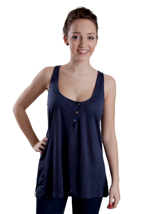 Ragwear - Sorella Midnight - Girl Tank