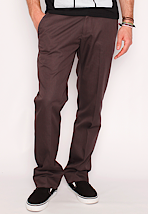 REELL - Chino Graphite - Pants