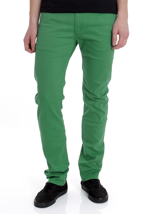 REELL - Skin Kelly Green - Jeans