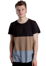 RVCA - Sin Layer - T-Shirt