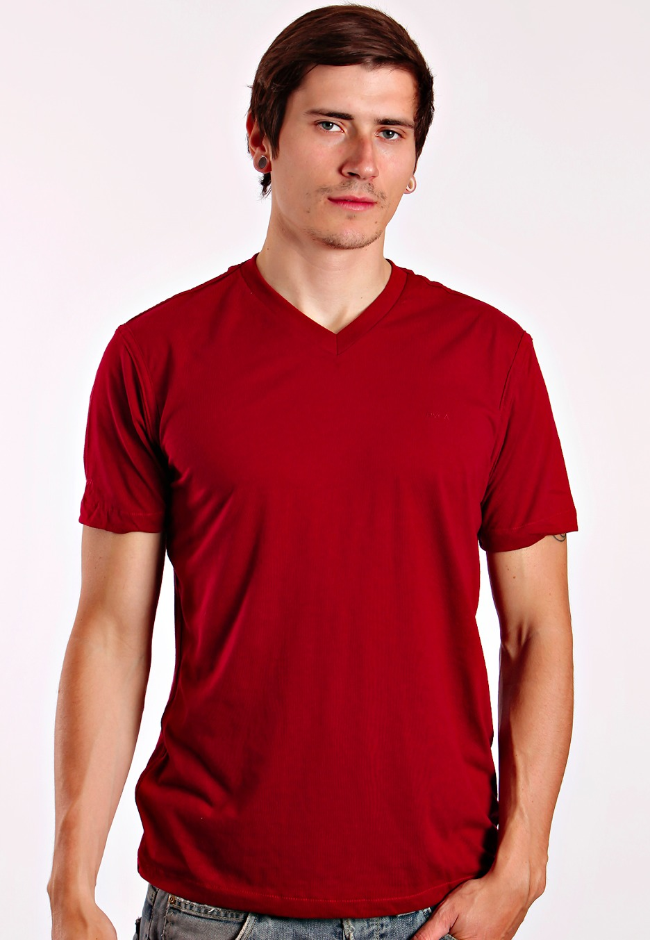 Enjoy free shipping and easy returns every day at Kohl's. Find great deals on Mens V-Neck T-Shirts Tops at Kohl's today!