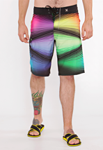 Hurley - Phantom 60 Dimension Multi - Board Shorts