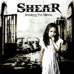 Shear - Breaking The Stillness - CD
