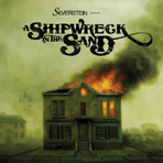 Silverstein - A Shipwreck In The Sand - CD