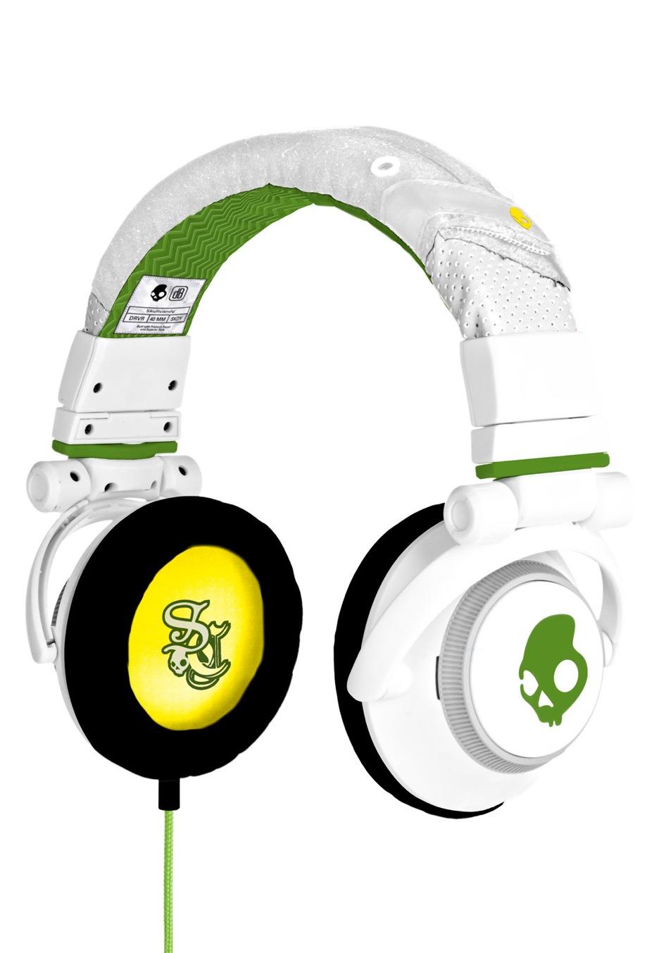 skullcandy gi shoe white headphones impericoncom