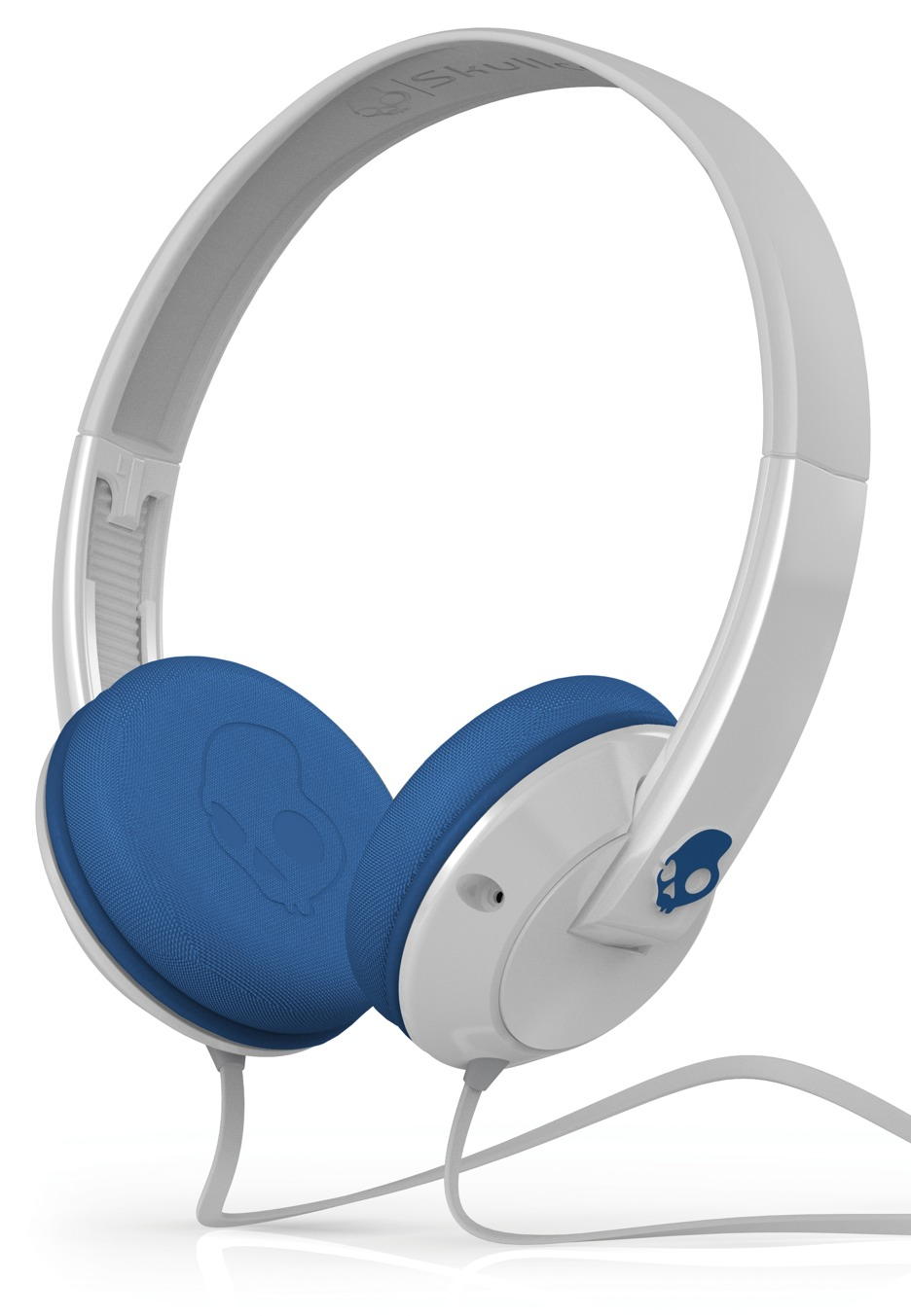 Skullcandy earbuds xtplyo - headphones skullcandy white