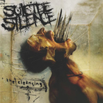 Suicide Silence - The Cleansing - CD
