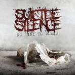 Suicide Silence - No Time To Bleed - CD