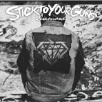 Stick To Your Guns - Diamond - CD