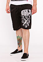 Stick To Your Guns - Hammers - Shorts