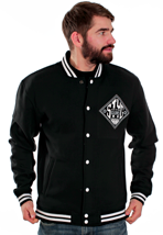Stick To Your Guns - Logo - College Jacket