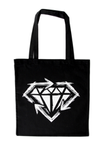 Stick To Your Guns - Symbol - Tote Bag