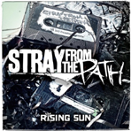 Stray From The Path - Rising Sun - CD