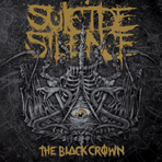 Suicide Silence - The Black Crown - LP+CD