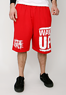 Suicide Silence - Wake Up Red - Shorts