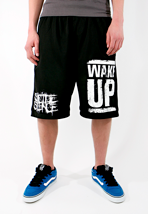 Suicide Silence - Wake Up - Shorts