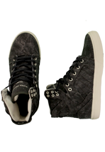 Supra - Skytop High - Shoes