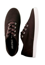 Supra - Wrap Canvas Brown - Shoes