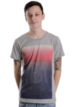 Supremebeing - Degrade Heather - T-Shirt