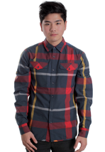 Supremebeing - Nohgress Bare Check - Shirt