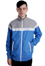 Supremebeing - Reach Blue - Jacket