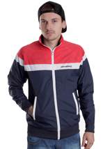 Supremebeing - Reach Navy - Jacket