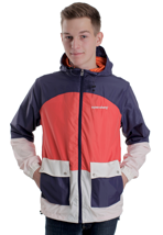 Supremebeing - Scout Blue - Jacket