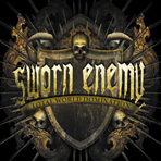 Sworn Enemy - Total World Domination - CD