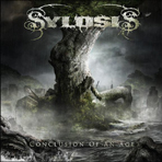 Sylosis - Conclusion Of An Age - CD
