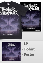 The Black Dahlia Murder - Everblack Vinyl - Special Pack