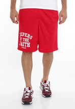 Terror - KOTF Logo Red - Shorts