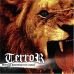 Terror - Rhythm Amongst The Chaos - CD
