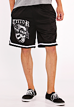 Terror - Stay Free Striped - Shorts