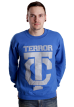 Terror - TCode Royal - Sweater