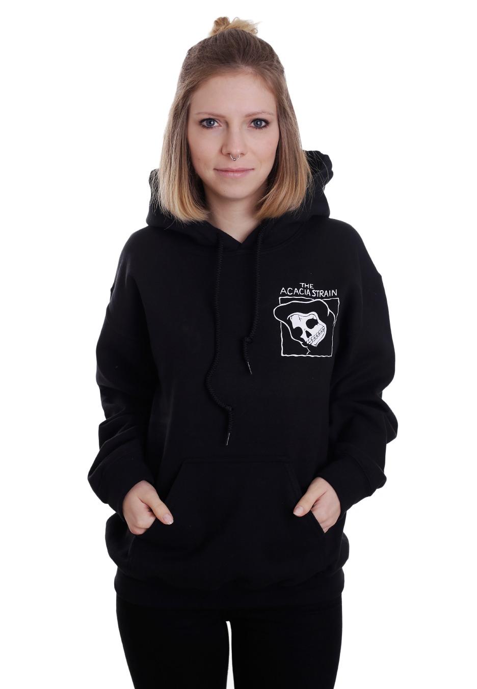 The acacia strain hoodie