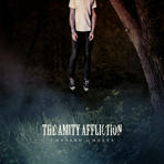 The Amity Affliction - Chasing Ghosts - CD