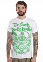 The Black Dahlia Murder - Graverobbers White - T-Shirt