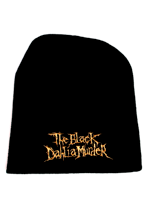 The Black Dahlia Murder - Logo - Beanie