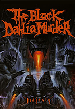 The Black Dahlia Murder - Majesty - 2 DVD