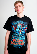 The Black Dahlia Murder - Phibes - T-Shirt