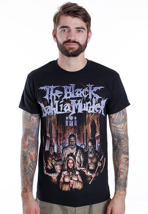 The Black Dahlia Murder - Praying Girl - T-Shirt