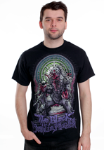 The Black Dahlia Murder - Rawhead - T-Shirt