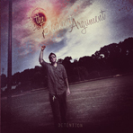 The Blackout Argument - Detention - Digipak CD