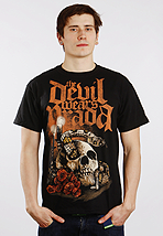 The Devil Wears Prada - Candle - T-Shirt
